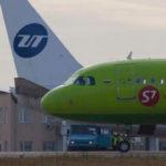 Пассажиропоток аэропорта Челябинска вырос на 21%